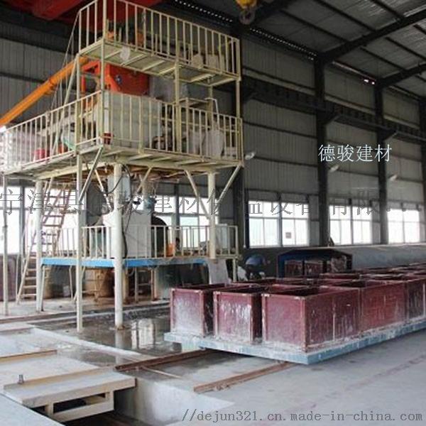 大型全自動水泥發泡保溫板設備/全自動化生產線高效率819646695