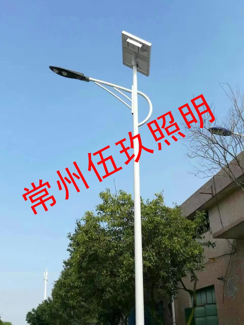 供应江西赣州6米仿古特色新农村太阳能路灯34855075