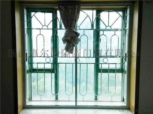 金華隔音窗新品隔音漂移窗上市781307115