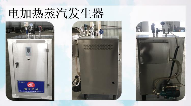 果蔬脆片加工用蒸汽发生器 真空油炸机用蒸汽发生器129303602