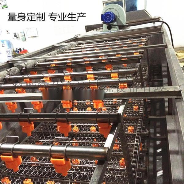 佳和達食具五金除油清洗烘乾自動線,廣東食具五金除油清洗機廠家48742185