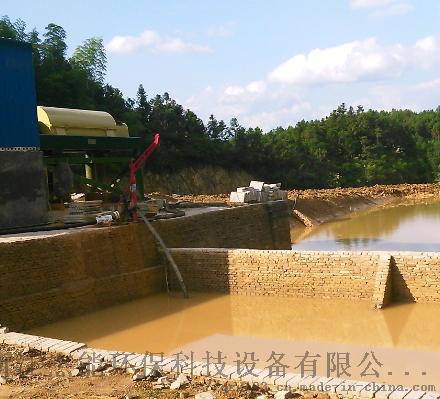 石灰岩制沙泥浆分离设备63029402