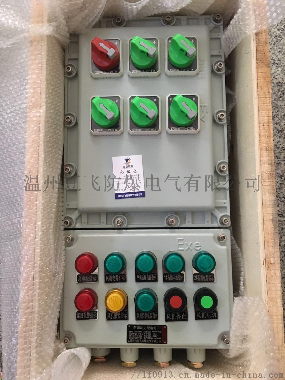 BLK52-60/3防爆断路器770013152
