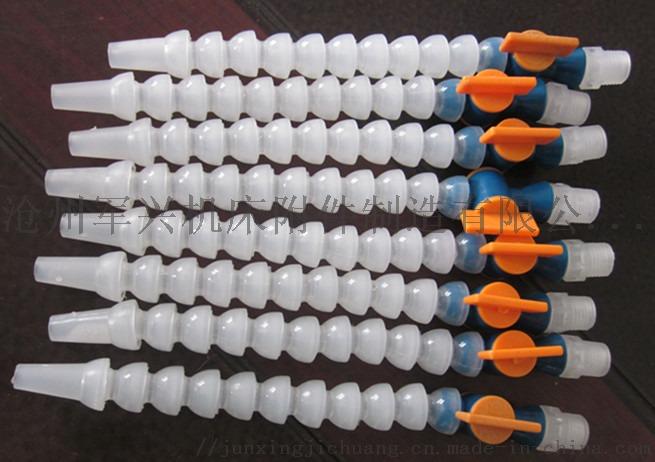 白色塑料冷卻管 上等材料精加模具  塑料萬向冷卻管808467022