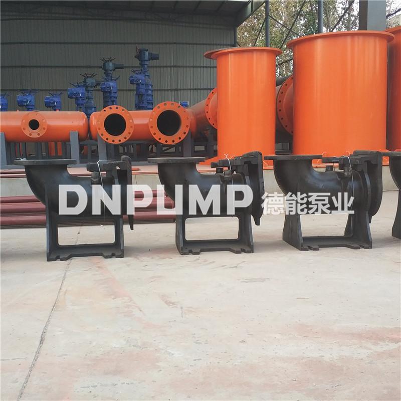 3700方185KW潜水排污泵60236562