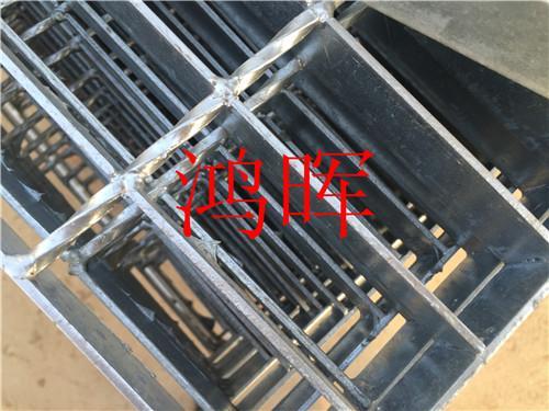 30公分见方钢格板 沟盖板 水沟盖板-鸿晖48181715