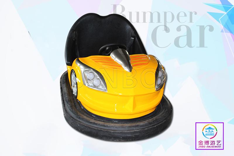 景区碰碰车游乐设备,新型儿童游乐无天网碰碰车制造商130988275