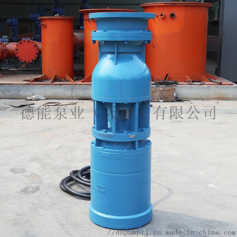 排涝泵厂家天津德能泵业838270272