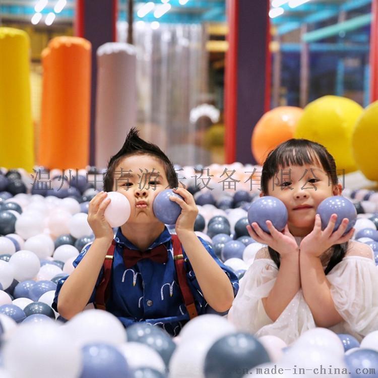 枣庄**商业引流儿童乐园淘气堡 中青游乐厂家直销145579985