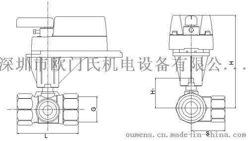 DN15-50外形尺寸图上传用