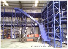 建德仓储重型货架,阁楼货架就选十五年老品牌得友鑫765639295