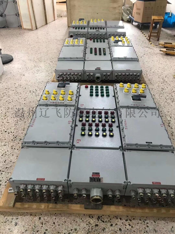 BXM-6(K)防爆照明動力配電箱831494102