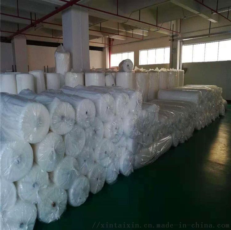 厂家生产SMS无纺布防护服无纺布142459905