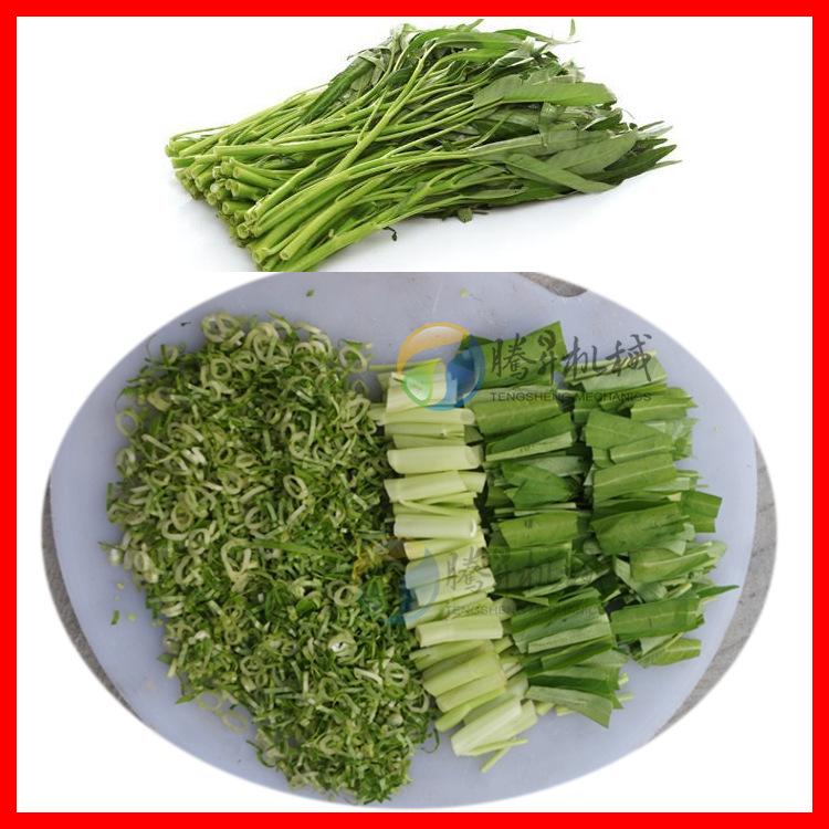 臺灣雙頭切菜機 果蔬切片切絲切丁切段 多功能切菜機117940395