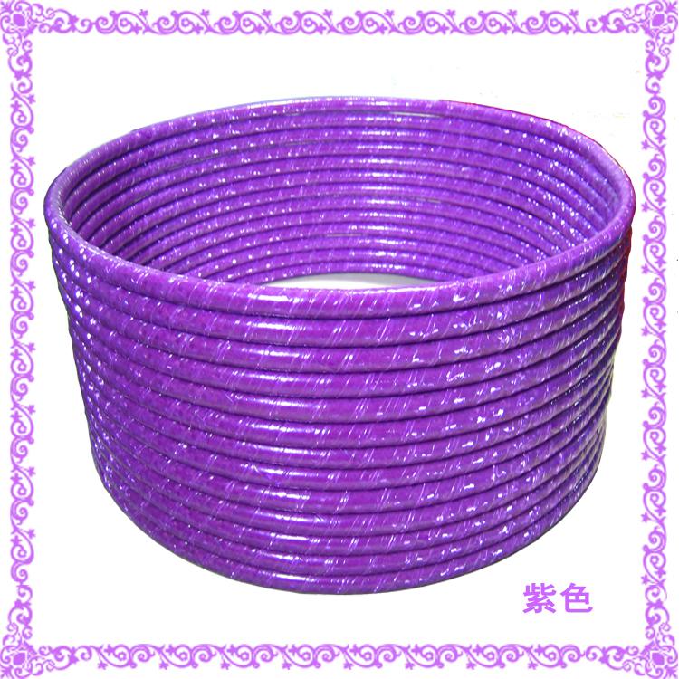 成人反光健身呼啦圈铁管材质减肥圈工厂直销啦啦圈112706812