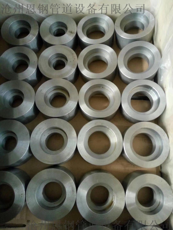 锻制支管台、高压管台现货供应恩钢管道66932215