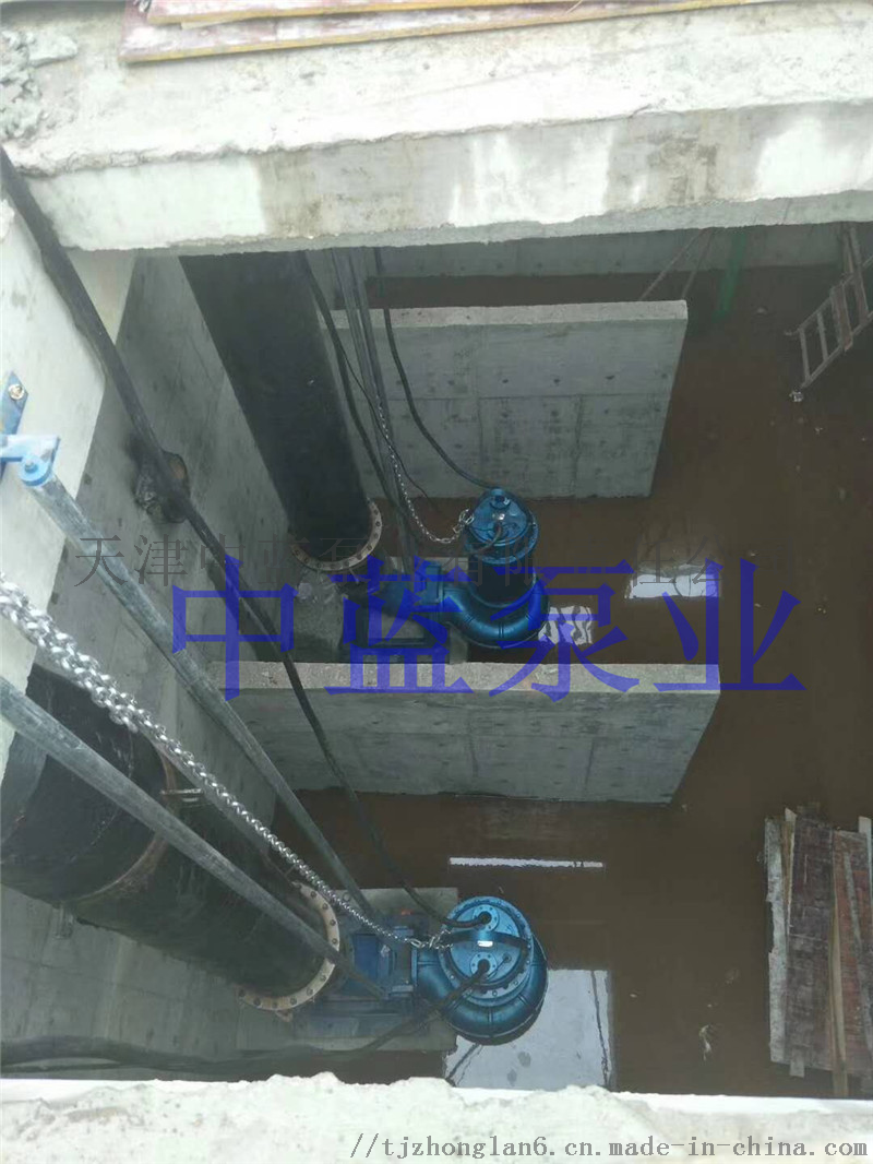 WQ抗洪高效率潜水污水泵73325752
