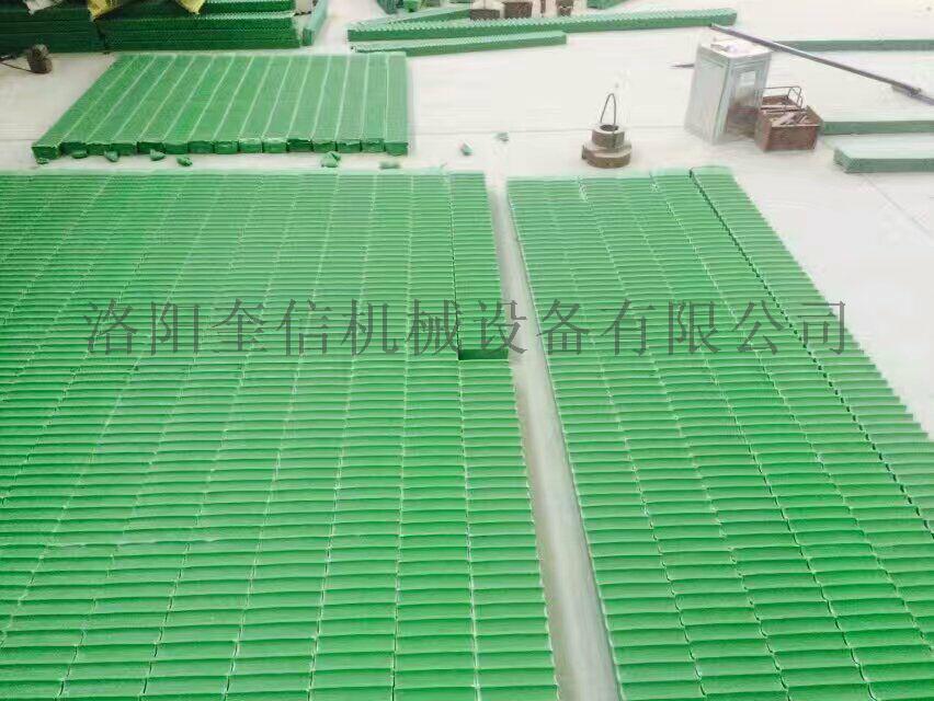 绞车卷筒塑料衬板 (18)