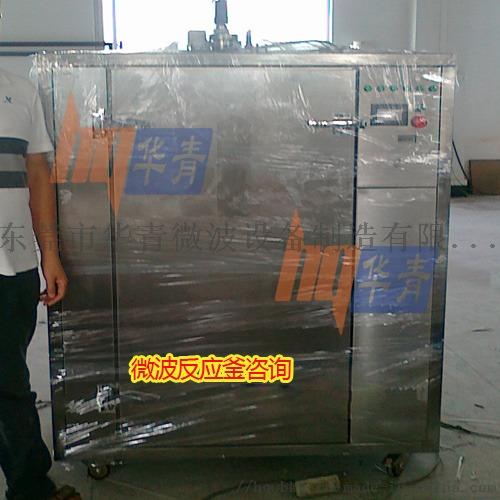 20L小型反应釜 华青微波小型反应釜88617535