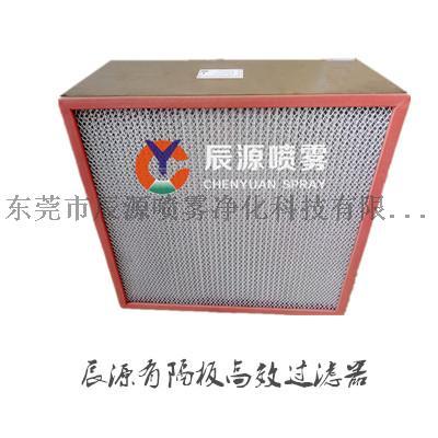 光學清洗機高溫高效過濾器62964585