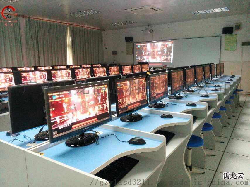 電腦共享器 視頻共享器 云教室解決方案 云終端機799364665