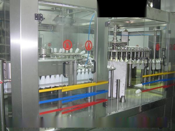 新品:香蕉饮料全自动灌装机香蕉饮料加工生产线40891982