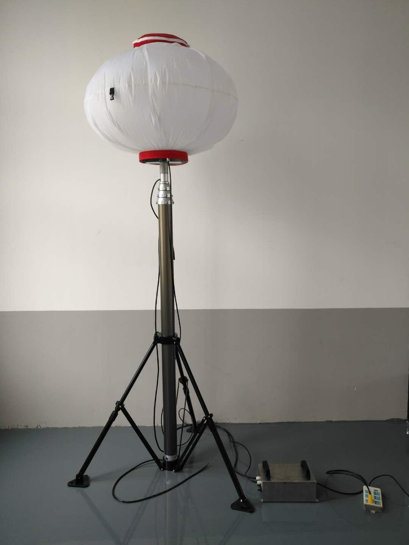 上海河聖YQ45-2000J球形照明車85137312
