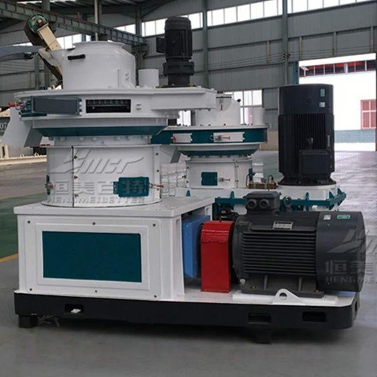 湖南全套木屑顆粒機生產線 新能源生物質顆粒機設備97151822