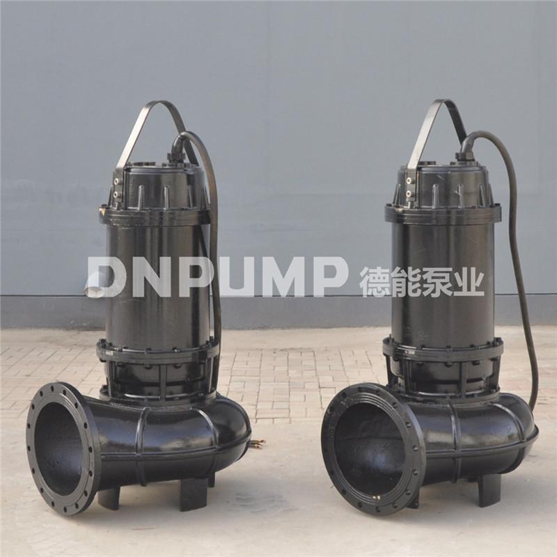 400WQ1600-22-160千瓦潜水排污泵791856022