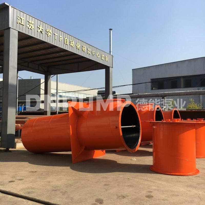 HQB潜水混流泵出厂价59443392