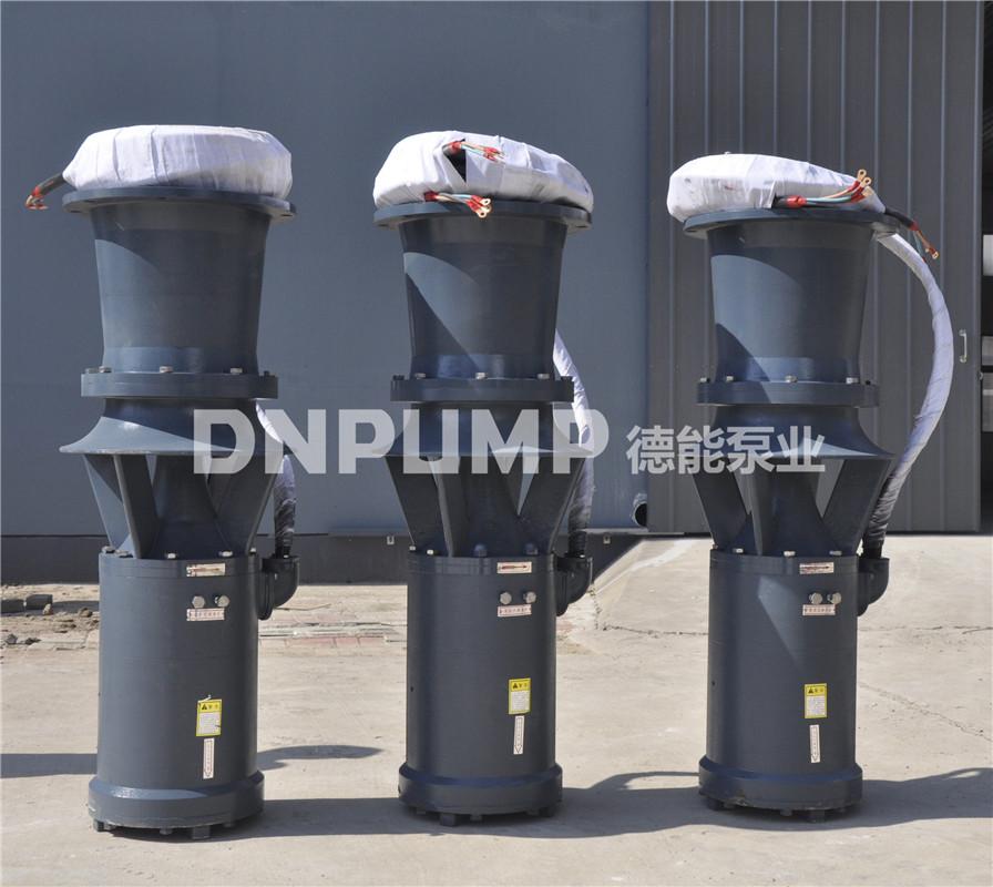 德能QSZ简易轴流泵厂家供应792205342