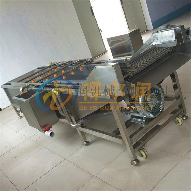 全自动蔬菜清洗机 气泡清洗机 洗蔬菜的机器804965852