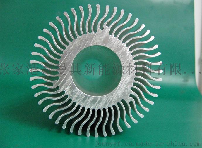 太阳花铝型材散热器厂家44787362