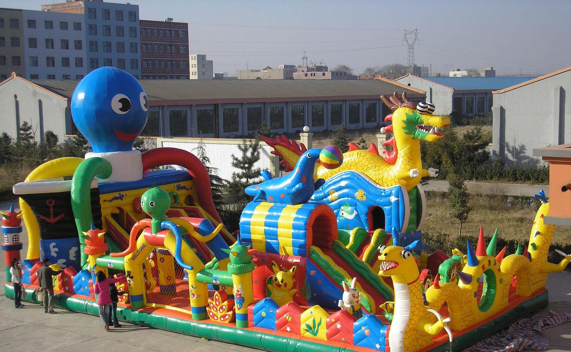 河南安阳现货新款充气城堡厂家限量供应828784252