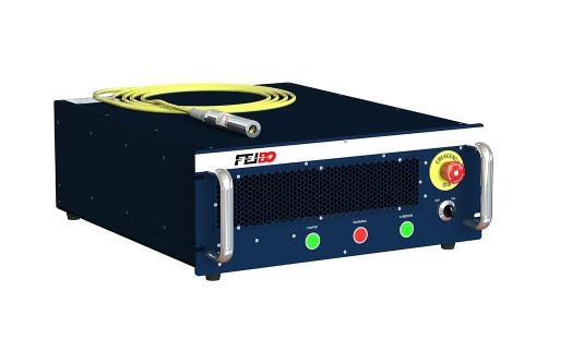 上海飛博鐳射Mars系列低功率200w摻鐿連續鐳射器110791942