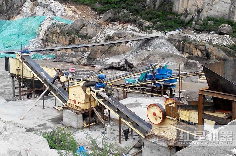小型制砂设备大集合,按需搭配生产线  效124064152