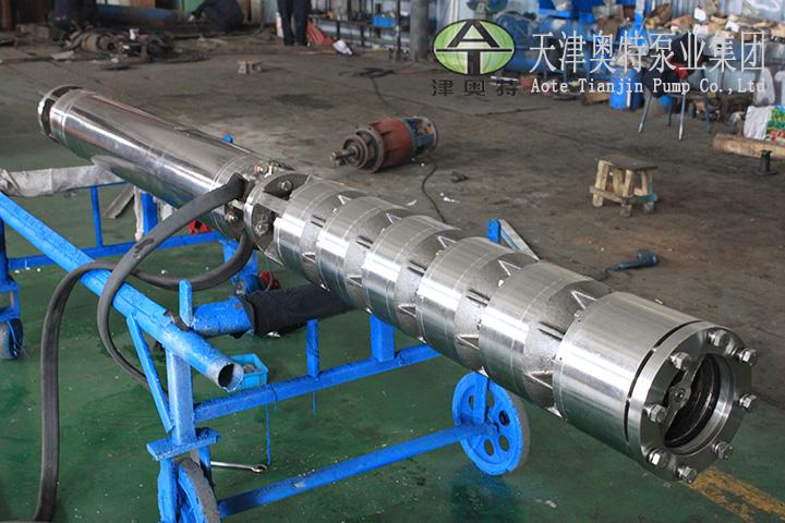 2018全新耐腐蚀双相钢不锈钢潜水泵制作厂家52240445