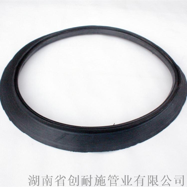 安装双壁波纹管为什么要双壁波纹管皮圈 胶圈密封圈795843565