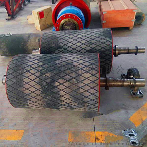 电厂一米皮带机改向滚筒通用型现货771377352