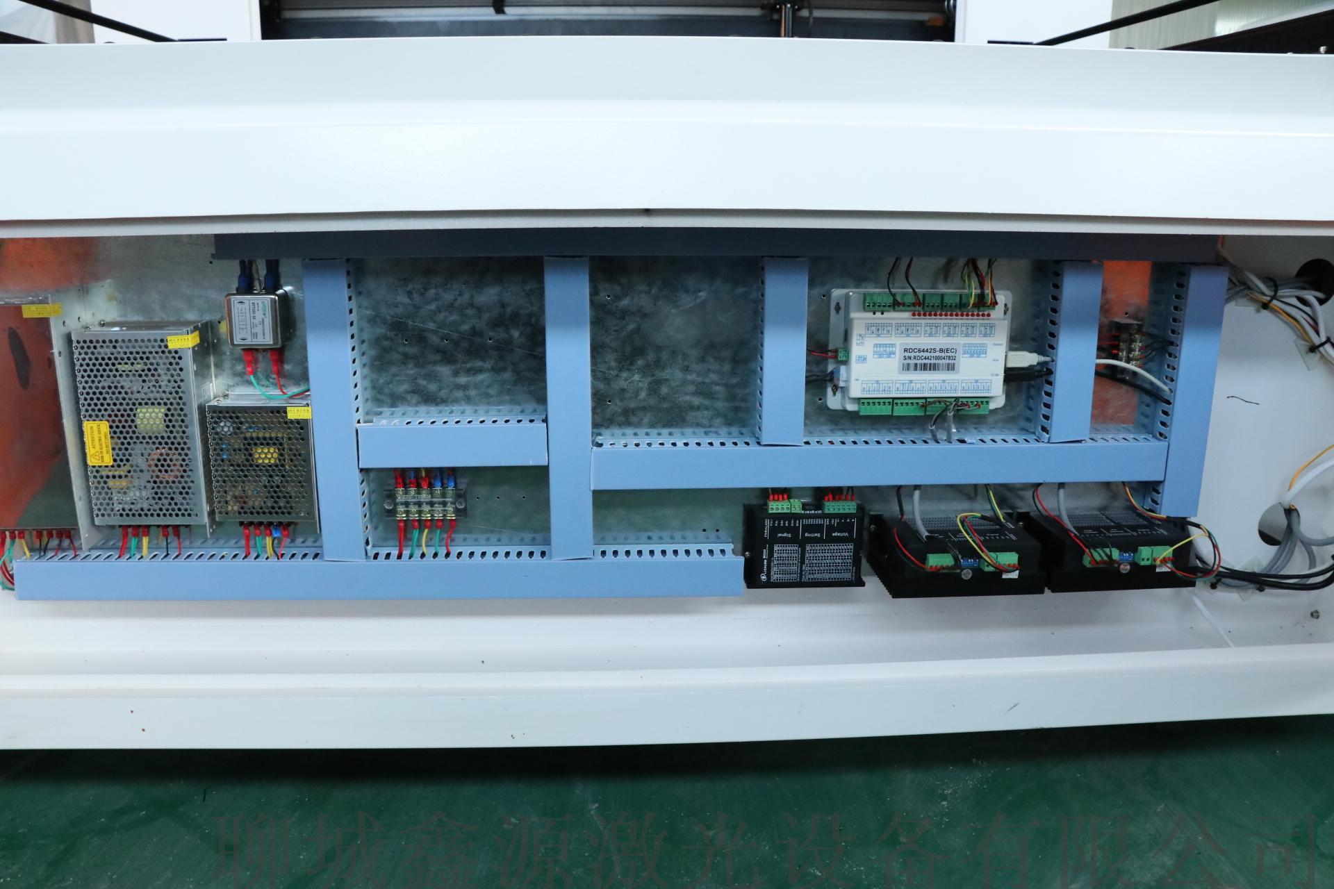亚克力有机板雕刻设备聊城激光雕刻机80360515