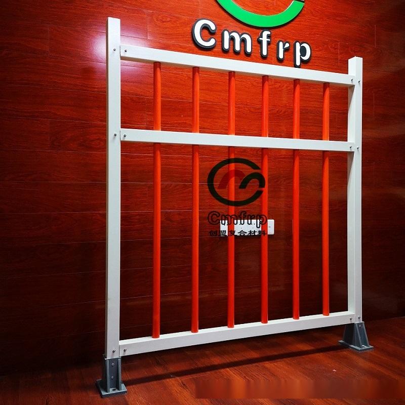 南通创盟工厂直销:FRP复合材料护栏(支持定制)111571572