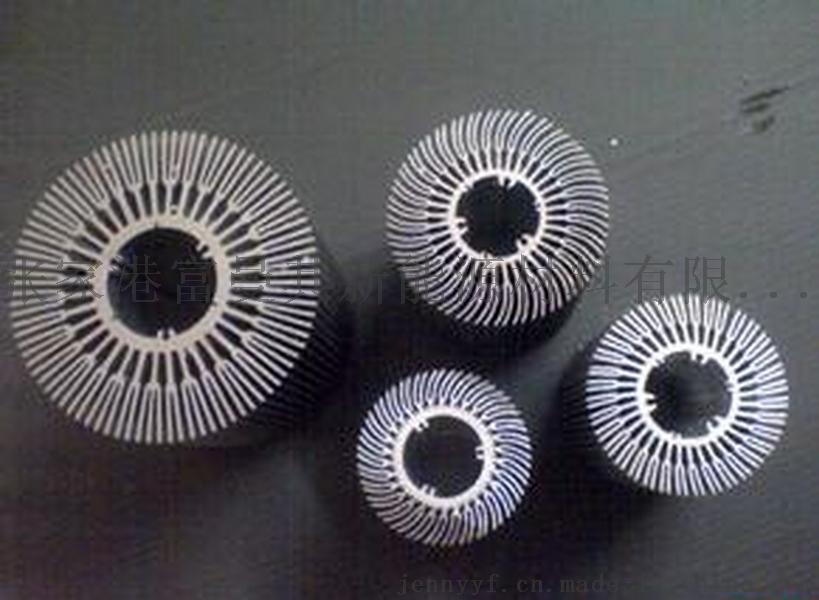 太阳花铝型材散热器厂家44787372