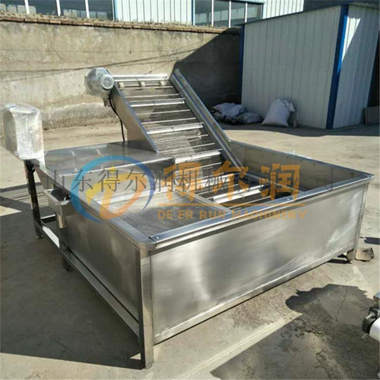 全自动蔬菜清洗机 气泡清洗机 洗蔬菜的机器804965832