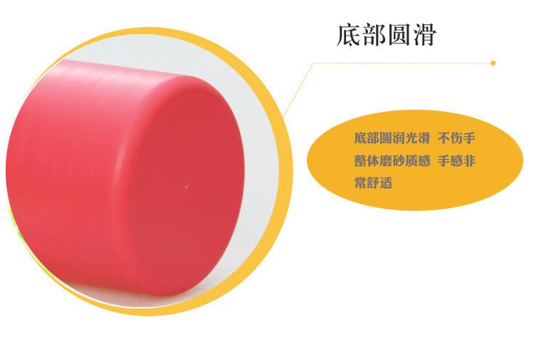 多功能塑料笔筒牙刷架一元小礼品76914012