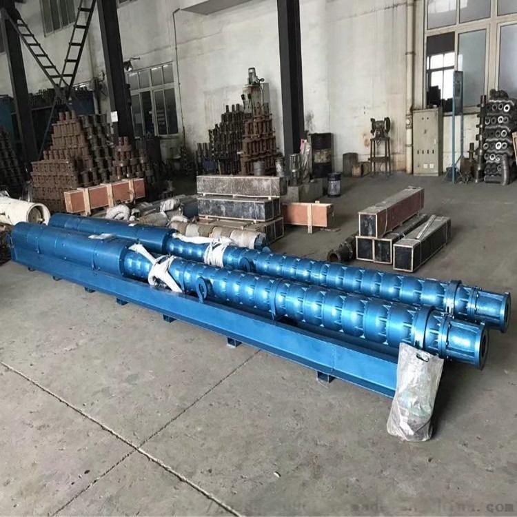 地热深井泵 200QJ大功率深井潜水泵812123992