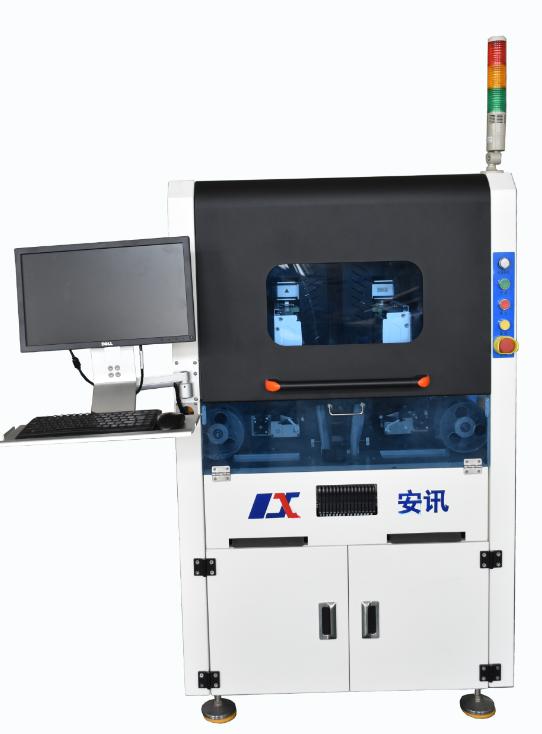 高精度视觉贴标机,高端视觉贴标机,非标定制贴标机791124215