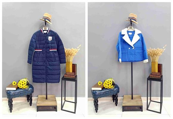 帛兰雅羽绒服女装折扣品牌服装一手货源81864075