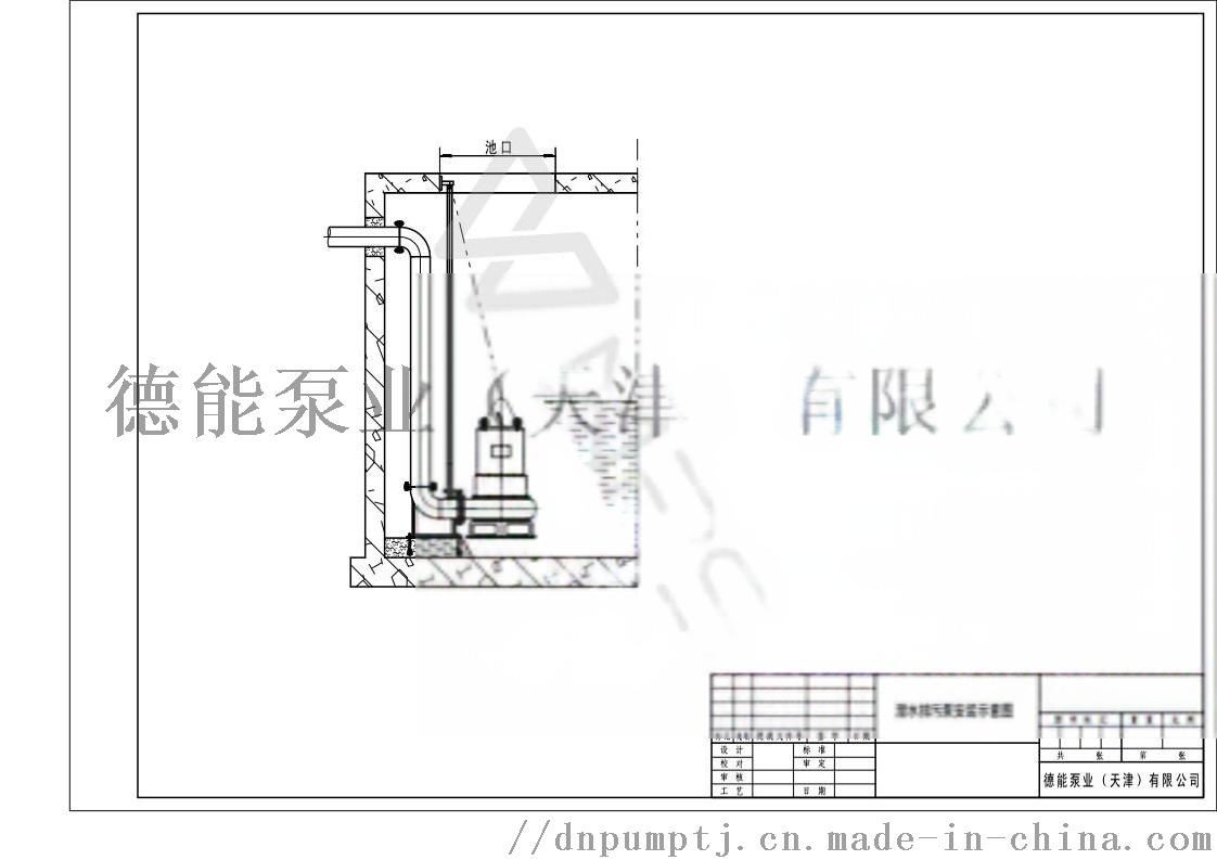 景区排污用泵生产厂家54272812