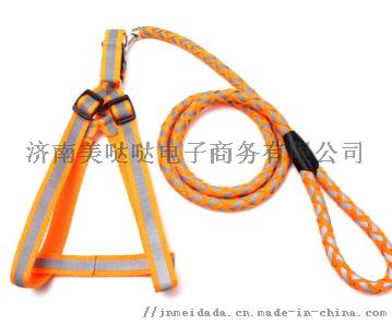 杭州寵物用品胸背牽引帶773675132
