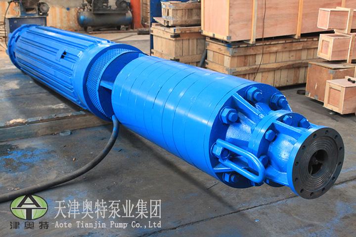 贵阳煤矿用潜水排沙泵_大流量矿山抢险救援提升泵报价754415995